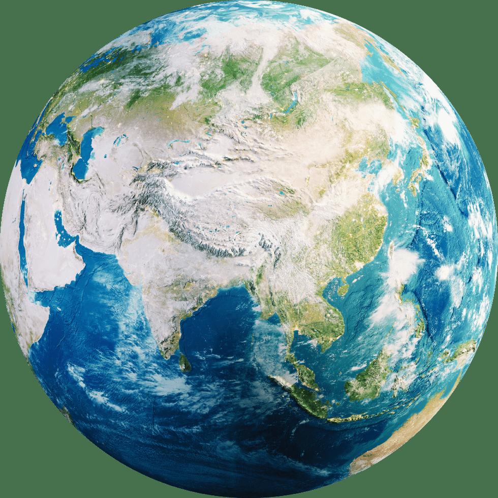concept-earth
